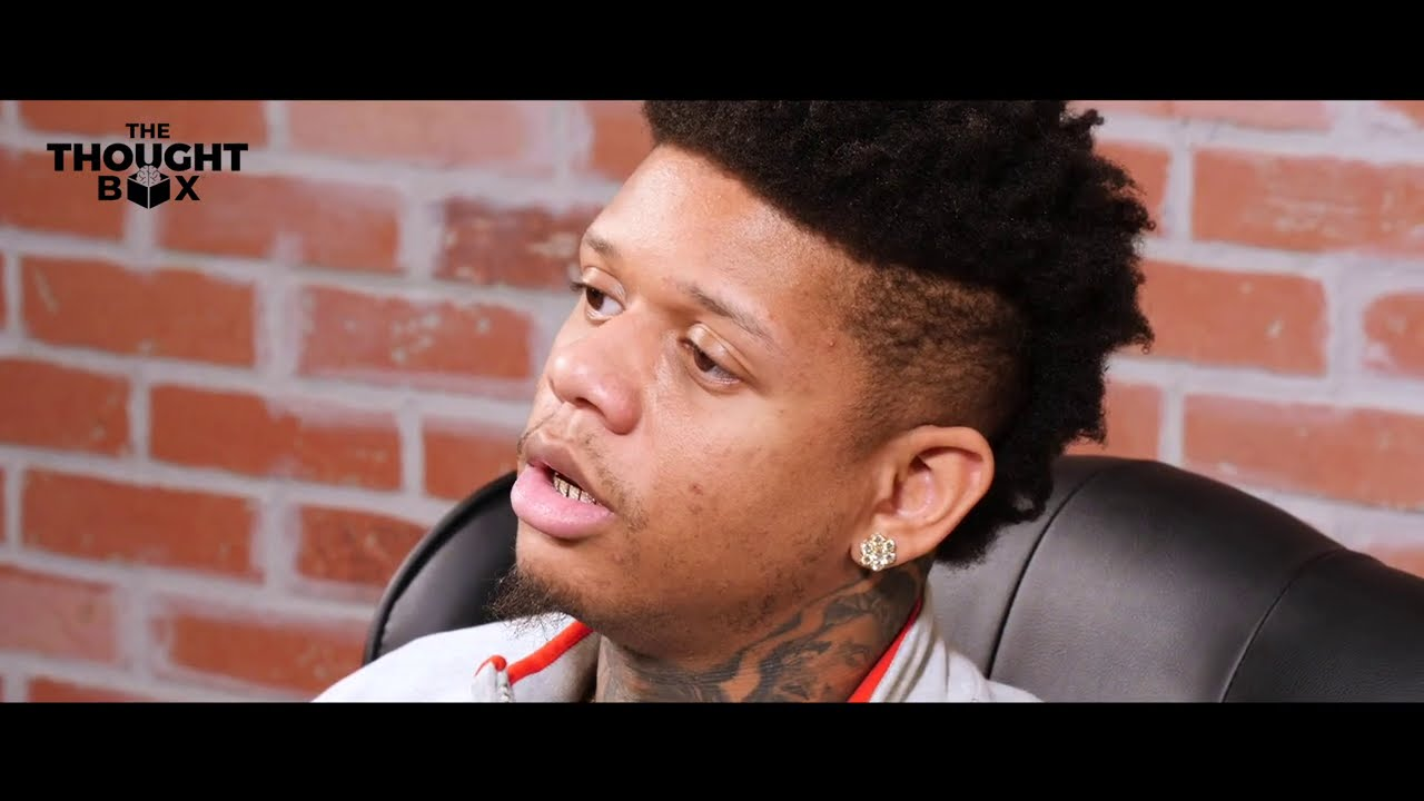 Yella Beezy Shares Thoughts About Violence In Hip Hop (Filmed Day After Mo3 Passed Away)