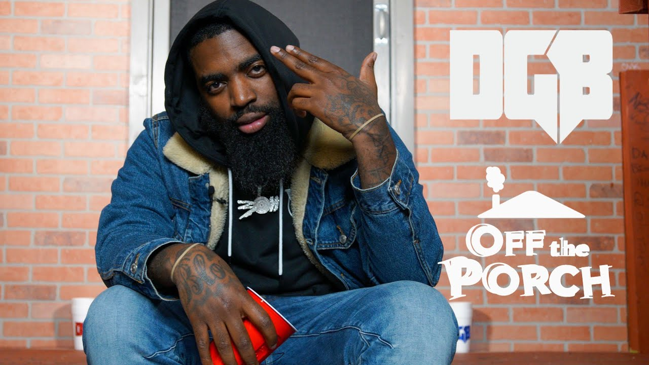 """3oh Black Talks About D.C., """"All Talk"""" Changing His Life, New Single w/ Lil Baby + More"""