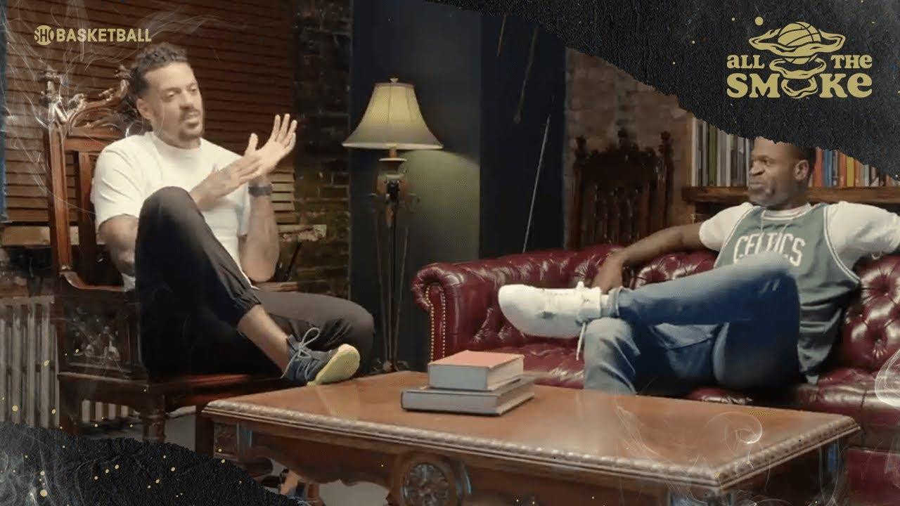 ALL THE SMOKE: Season 2 Preview | New Episodes Every Thursday | SHOWTIME Basketball