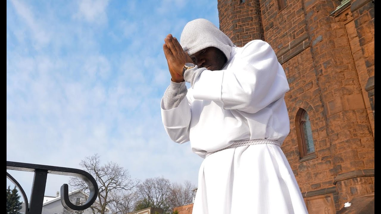 BeenOfficial - Say Amen (2021 New Official Music Video) (PD Adwerdz) (StreetHeat) (God's Jewelry)