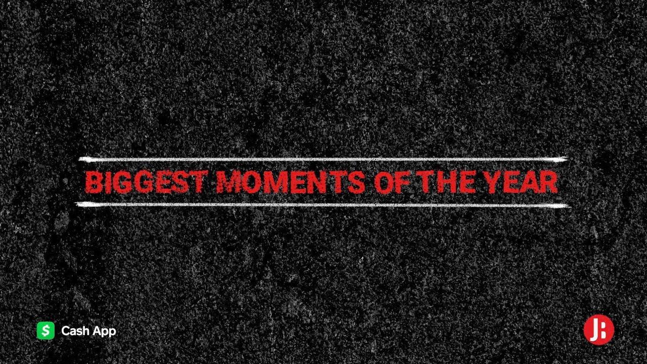 Biggest Moments of 2020 (Tory & Meg / August & Jada) | The Joe Budden Podcast
