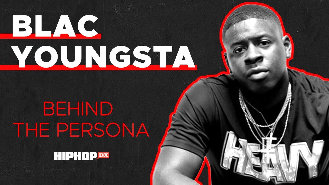 Blac Youngsta: The Real Man Behind The Social Media Personality