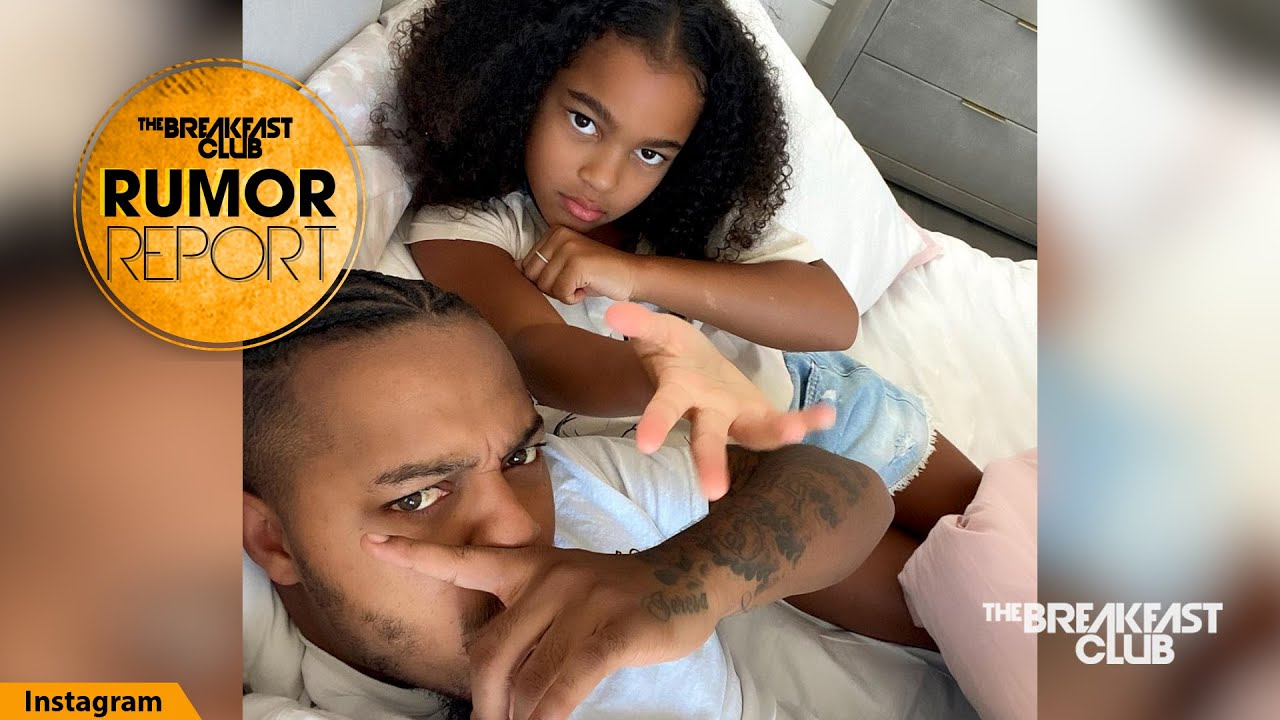 Bow Wow Reveals Plans For A Sitcom With Daughter Shai Moss