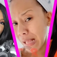 Brandi LIES about getting PAWED to protect husband Max, Ari is pressured to LIE to protect G Herbo