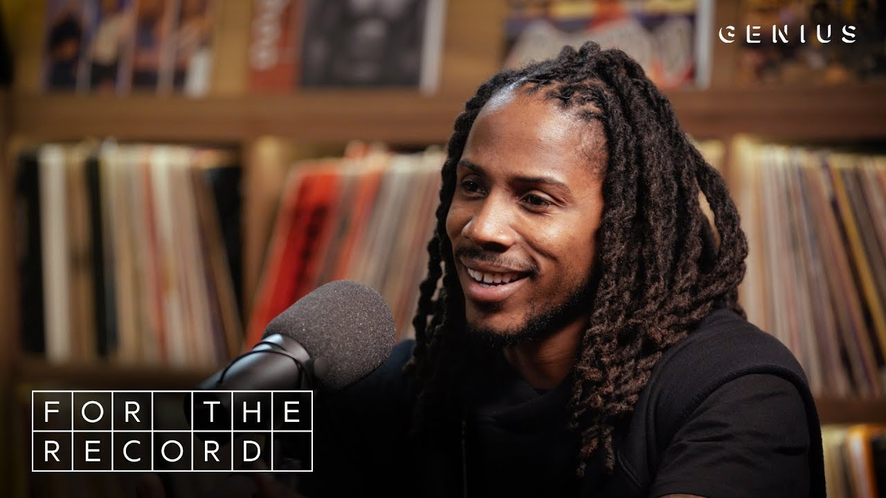 D Smoke Talks Kendrick Lamar Comparisons & Dangers Of Addiction   For The Record