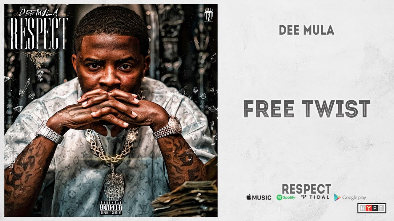 Dee Mula - ''Free Twist'' (Respect)