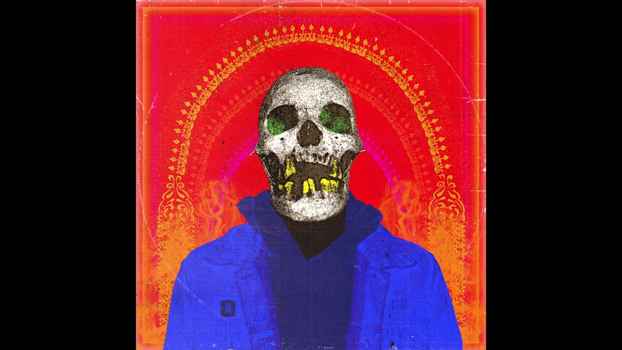 DJ MUGGS - Winter's Theme In Dm