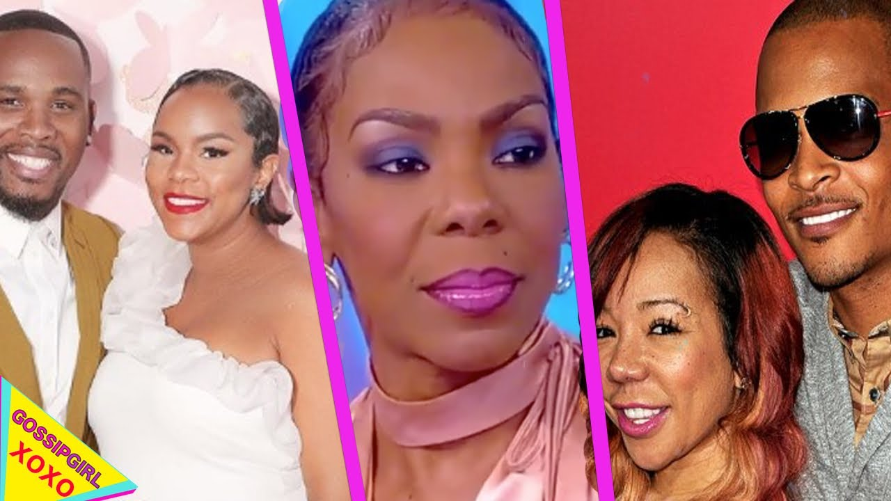 """Drea Kelly """"I'm messed up TOO"""" - T.I defines what Blk Women want, LeToya Luckett No longer a WIFE"""