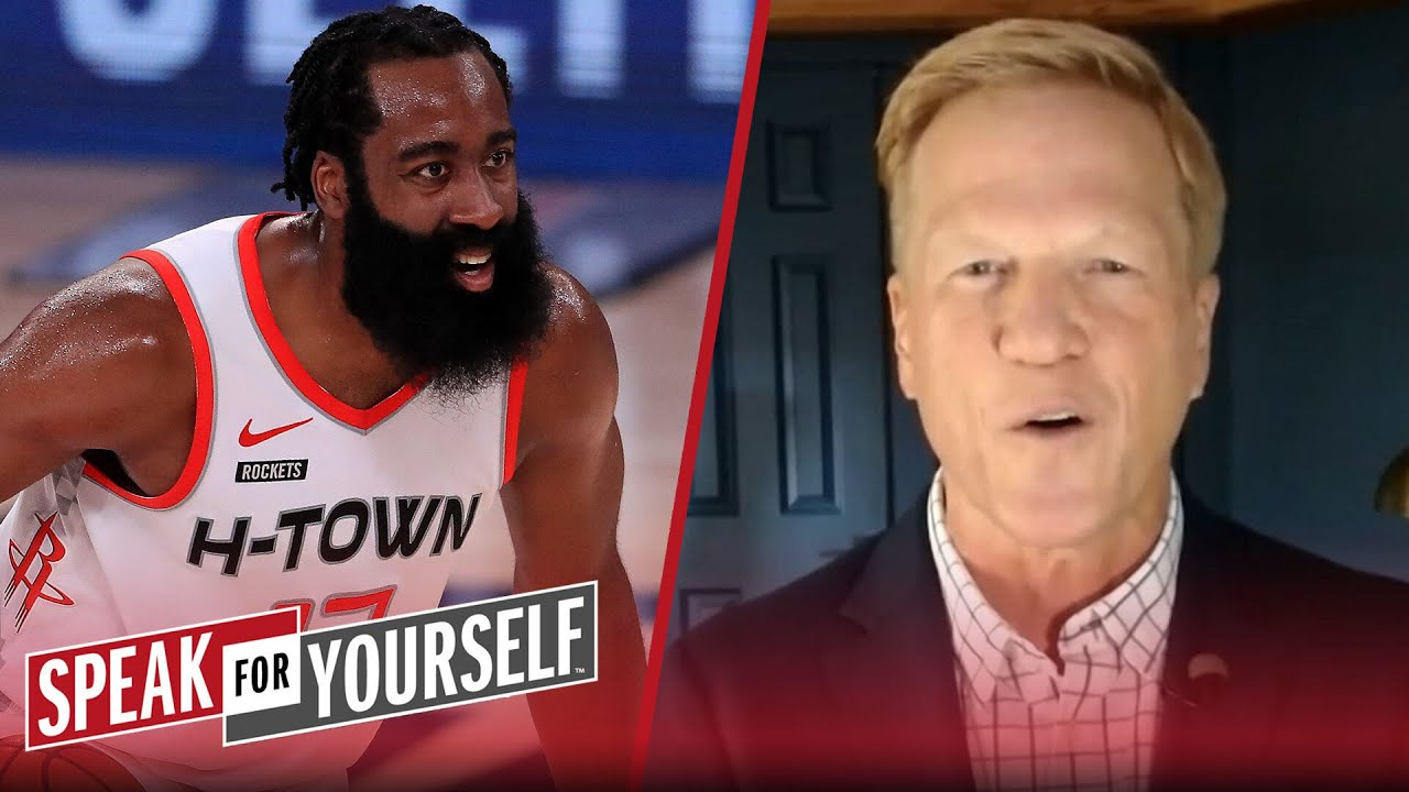 Every NBA Team should still be very interested in James Harden — Bucher   NBA   SPEAK FOR YOURSELF
