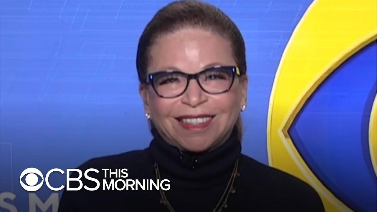 Former Obama senior adviser Valerie Jarrett on Biden's inauguration
