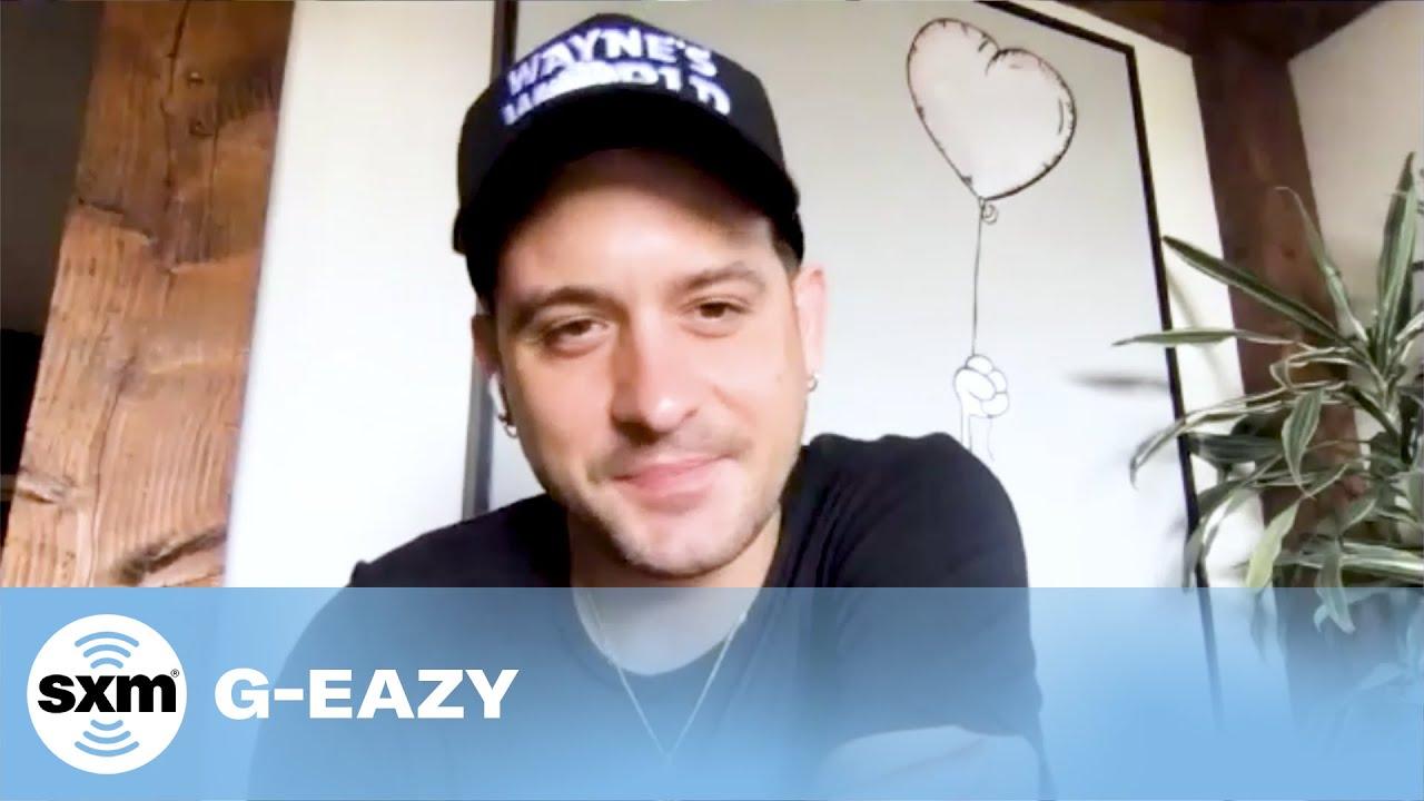 G-Eazy Breaks Down 'Hate The Way (ft. blackbear)'