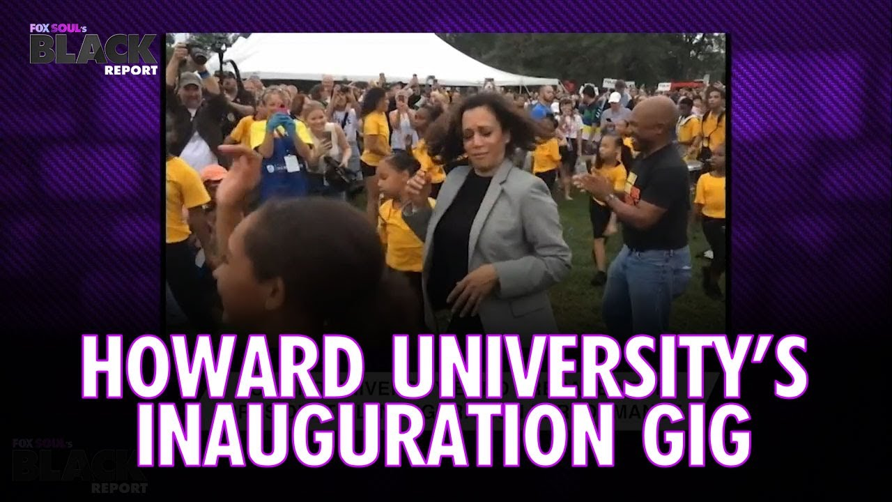 Howard University Band to Perform at Presidential Inauguration NEWS | FOX SOUL's Black Report