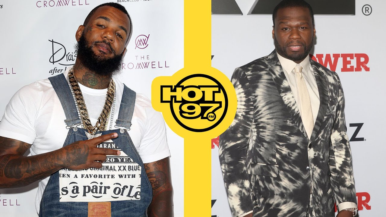 Is A The Game & 50 Cent Verzuz Battle In The Works?