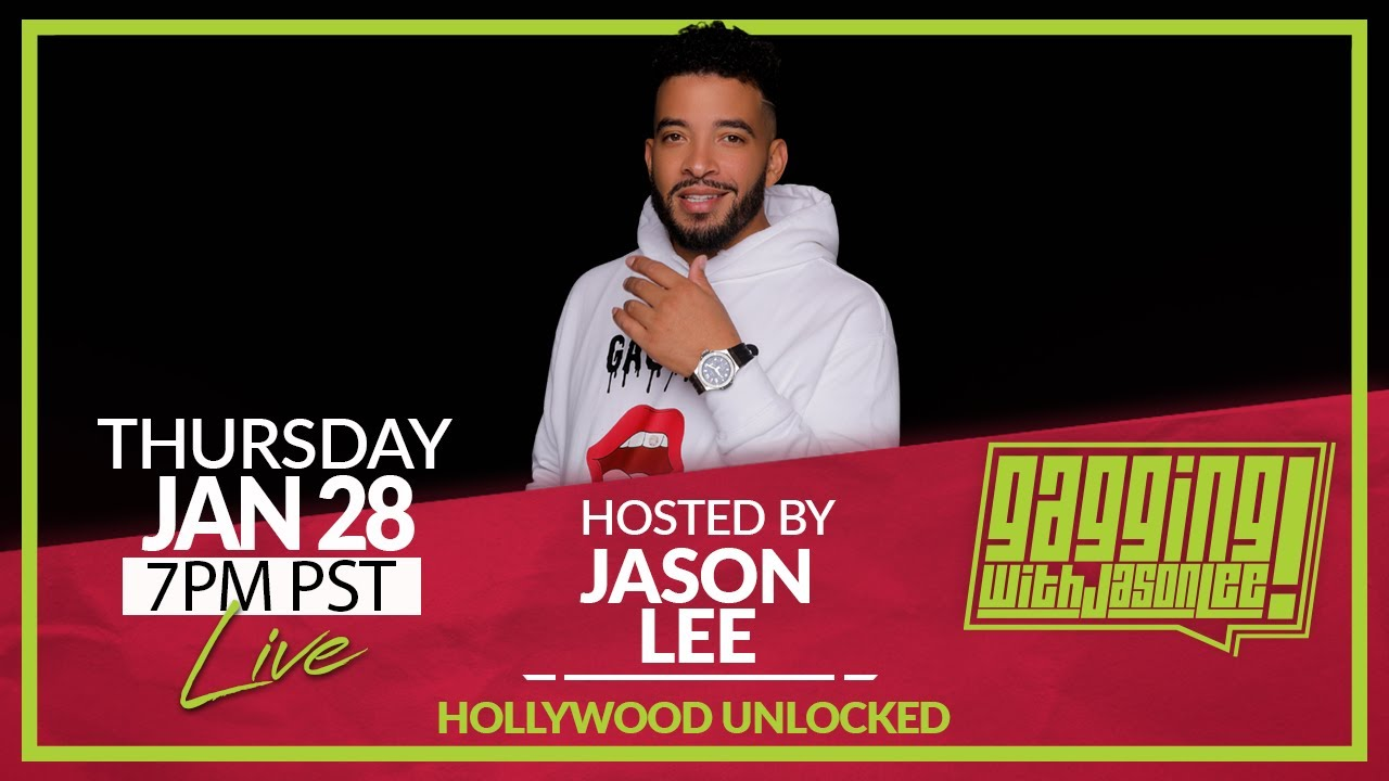 Jason Lee & the Gag Nation Blast the Cussing Pastor