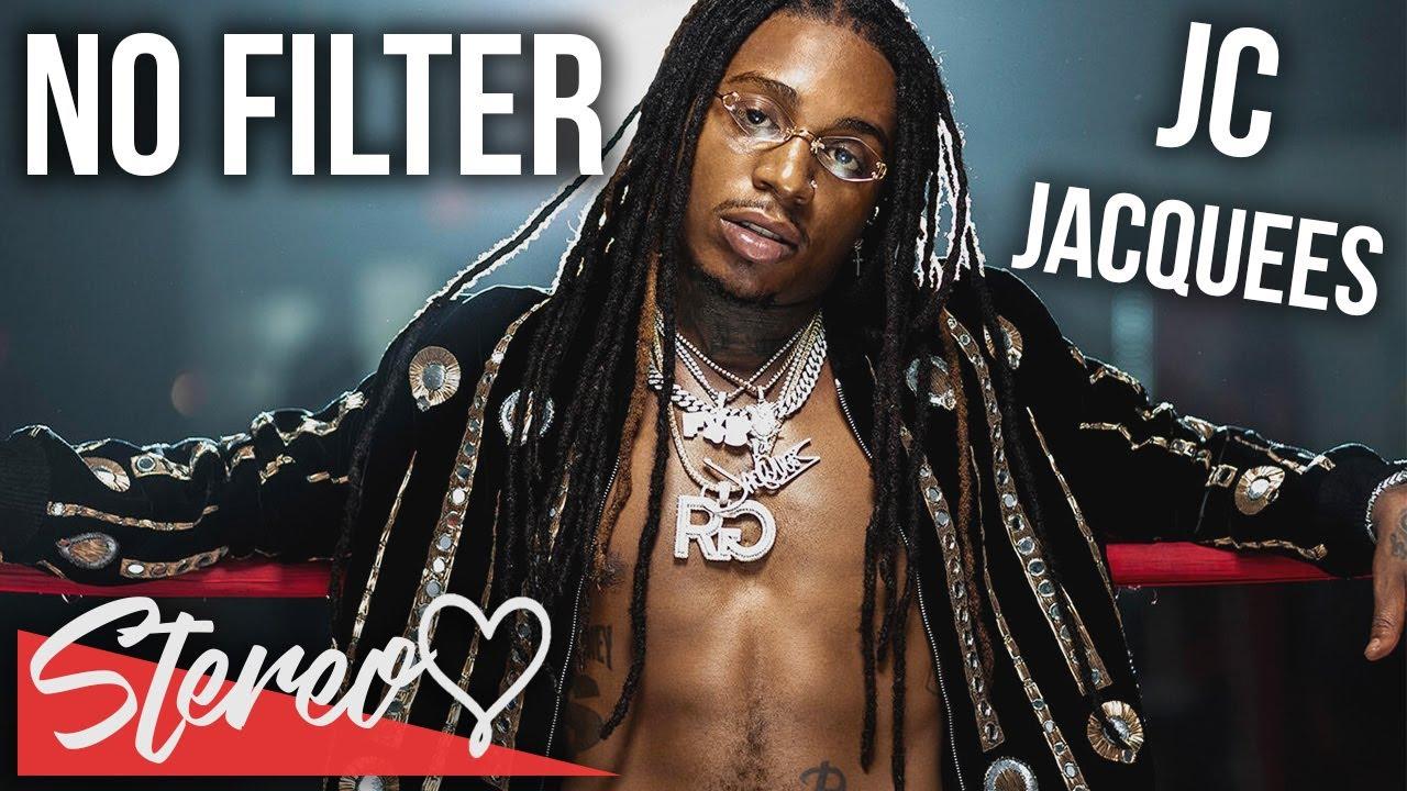 JC ft. Jacquees - No Filter (Lyrics)