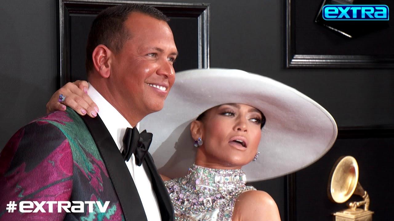 Jennifer Lopez Reveals Her Four Major Beauty Secrets