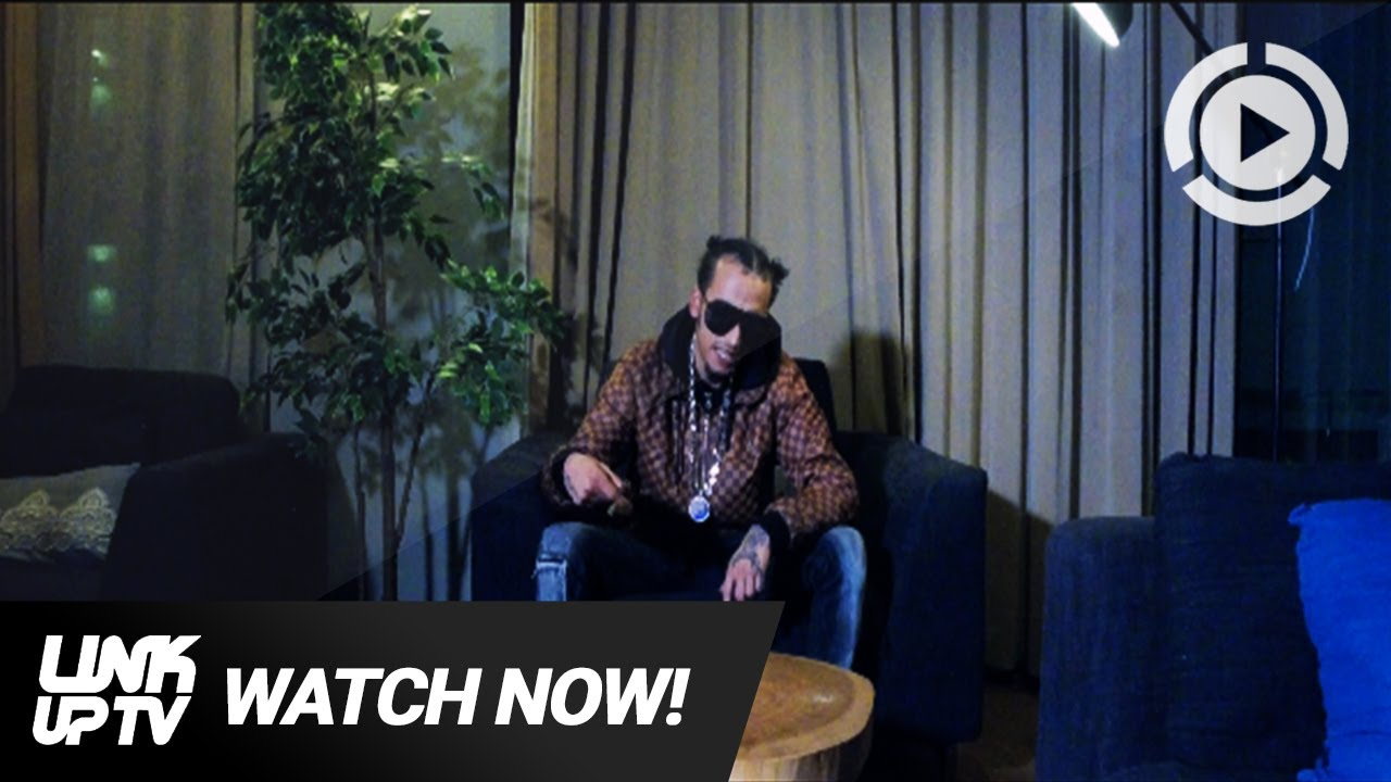 Jimbo - Bruzza [Music Video] | Link Up TV