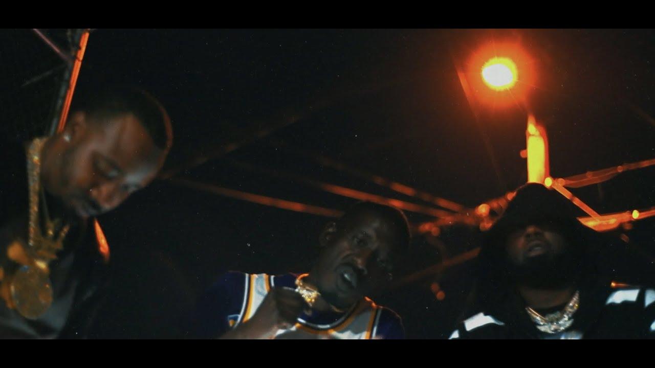 "Jonezy ft. Benny The Butcher & Last Days ""Conversation Cost"" Produced by ChupTheProducer"