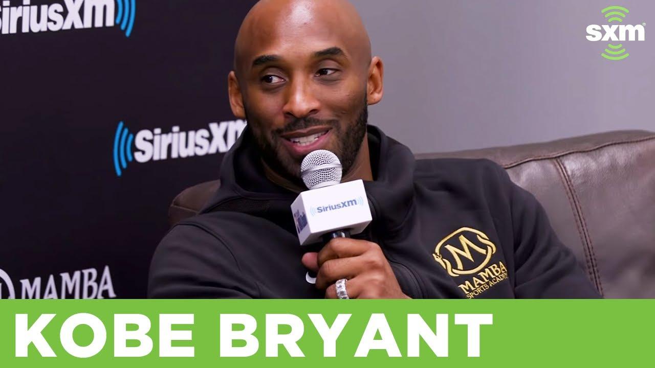 Kobe Bryant Wants His Book On Broadway