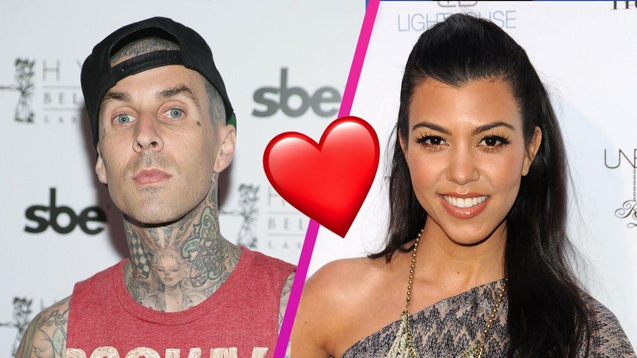 Kourtney Kardashian New Boyfriend Revealed