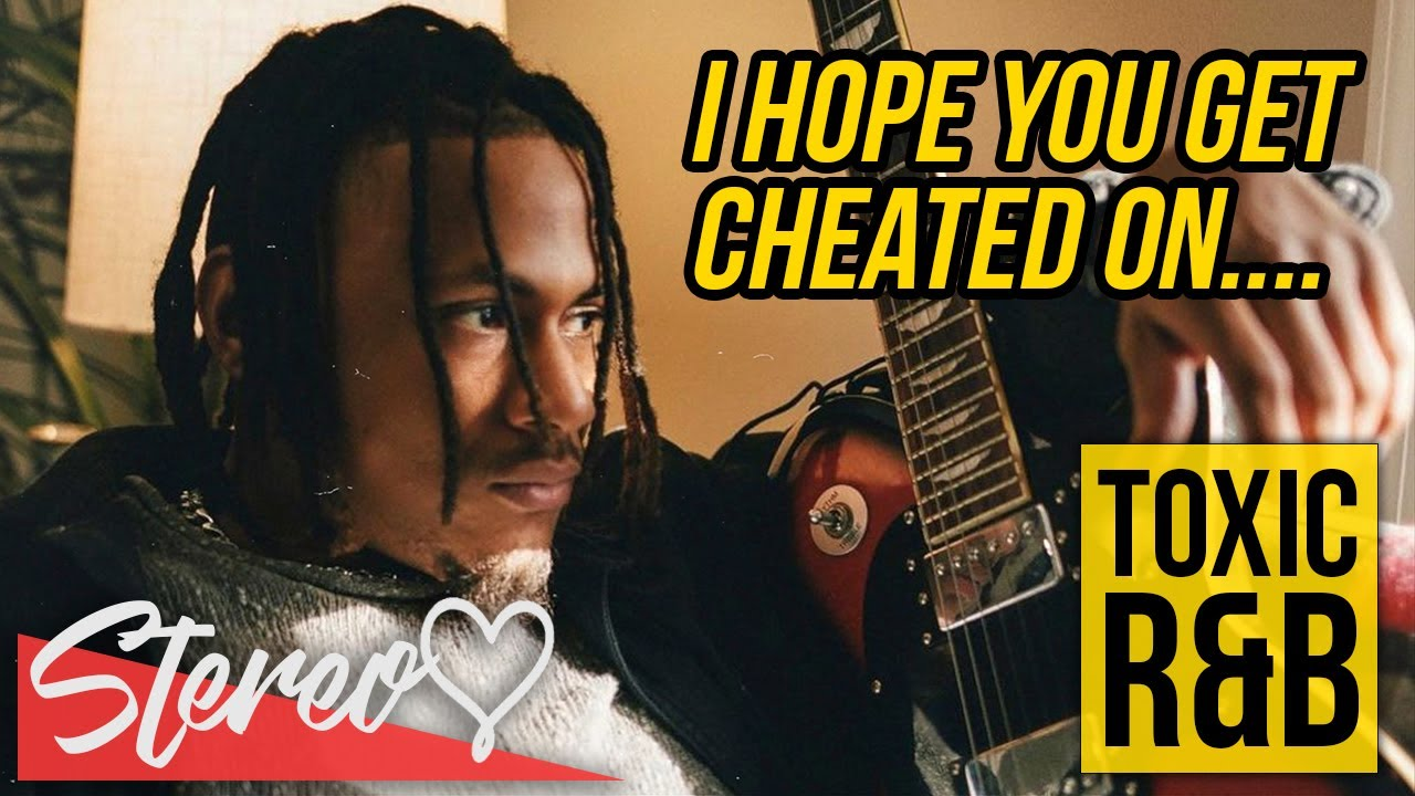 "NBDY - Admissions (Acoustic) [Lyrics] ""I hope you get cheated on"""