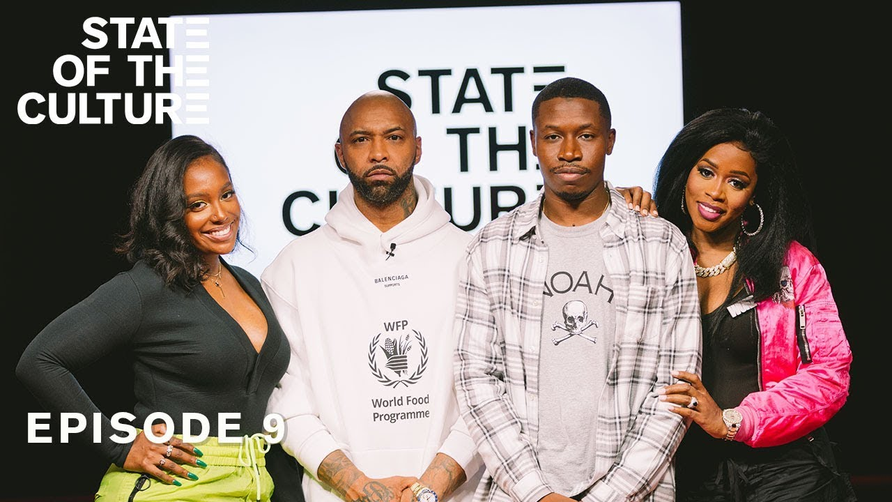 Nicki vs Cardi B, White Terrorism, Kanye, Black Excellence & More   State of The Culture (Episode 9)