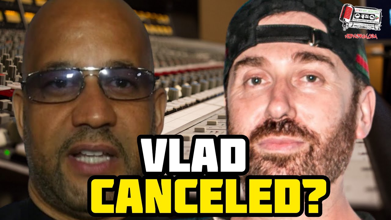 Pierre Makes An Eye Opening Statement When Asked About The Controversy Surrounding Vlad TV!
