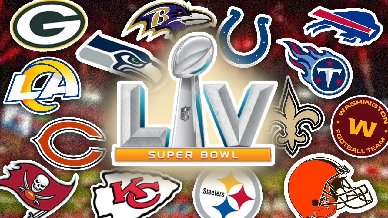Predicting the Entire 2021 NFL Playoffs and Super Bowl 55 Winner... DO YOU AGREE WITH OUR PICKS?