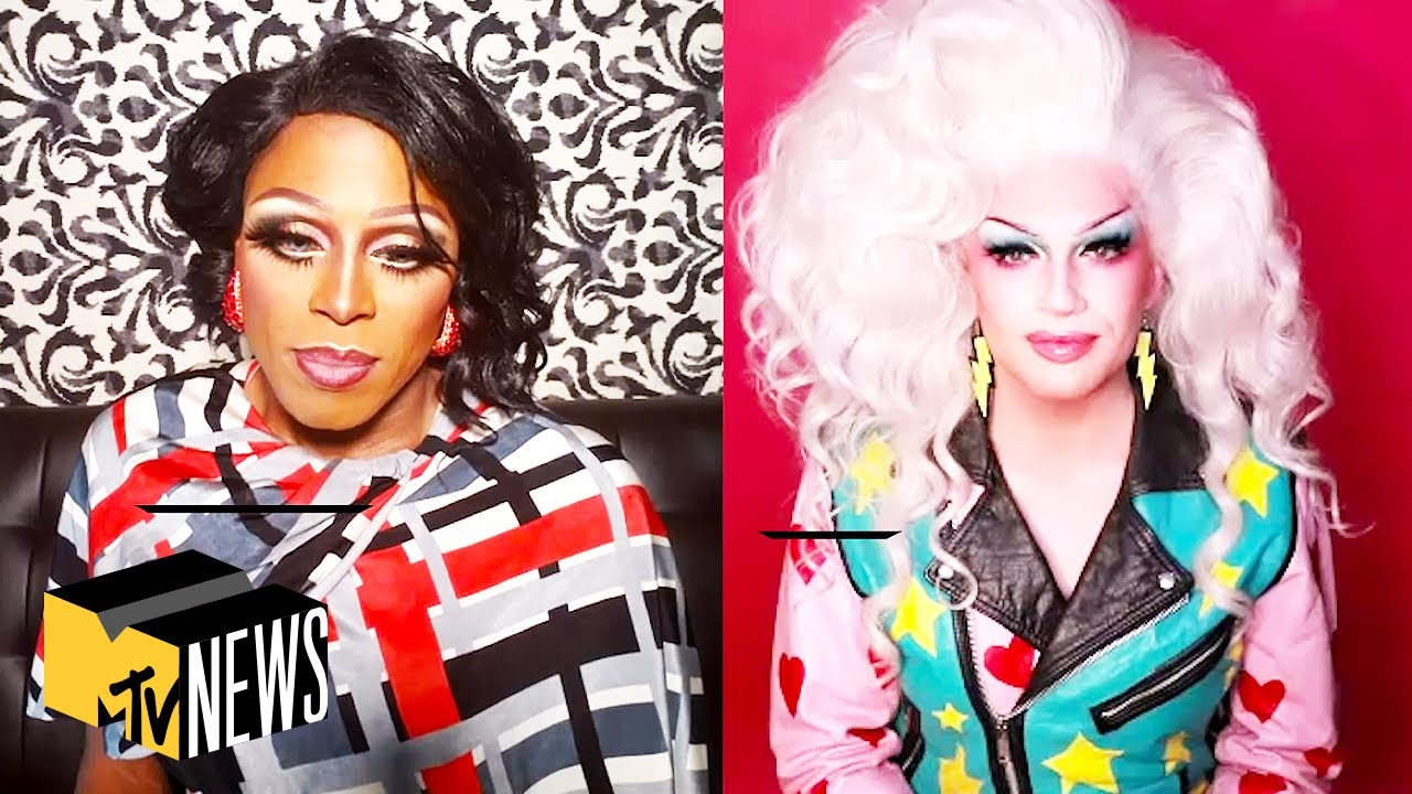 RuPaul's Drag Race Season 13 Queens: What You Need to Know | MTV News