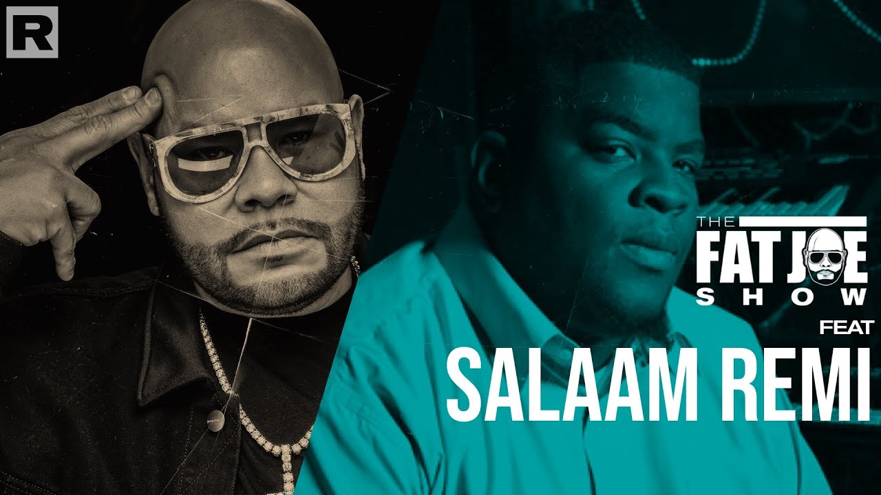 Salaam Remi On Working With Amy Winehouse, Lauryn Hill, His New Album & More | The Fat Joe Show