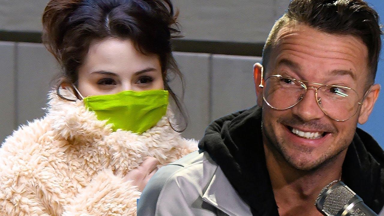 Selena Gomez PARTS WAYS From Hillsong Church Amid Carl Lentz Scandal