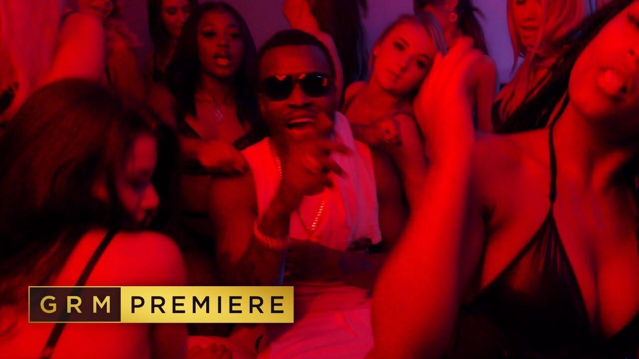 Sneakbo - Shake Dat Azz [Music Video]   GRM Daily