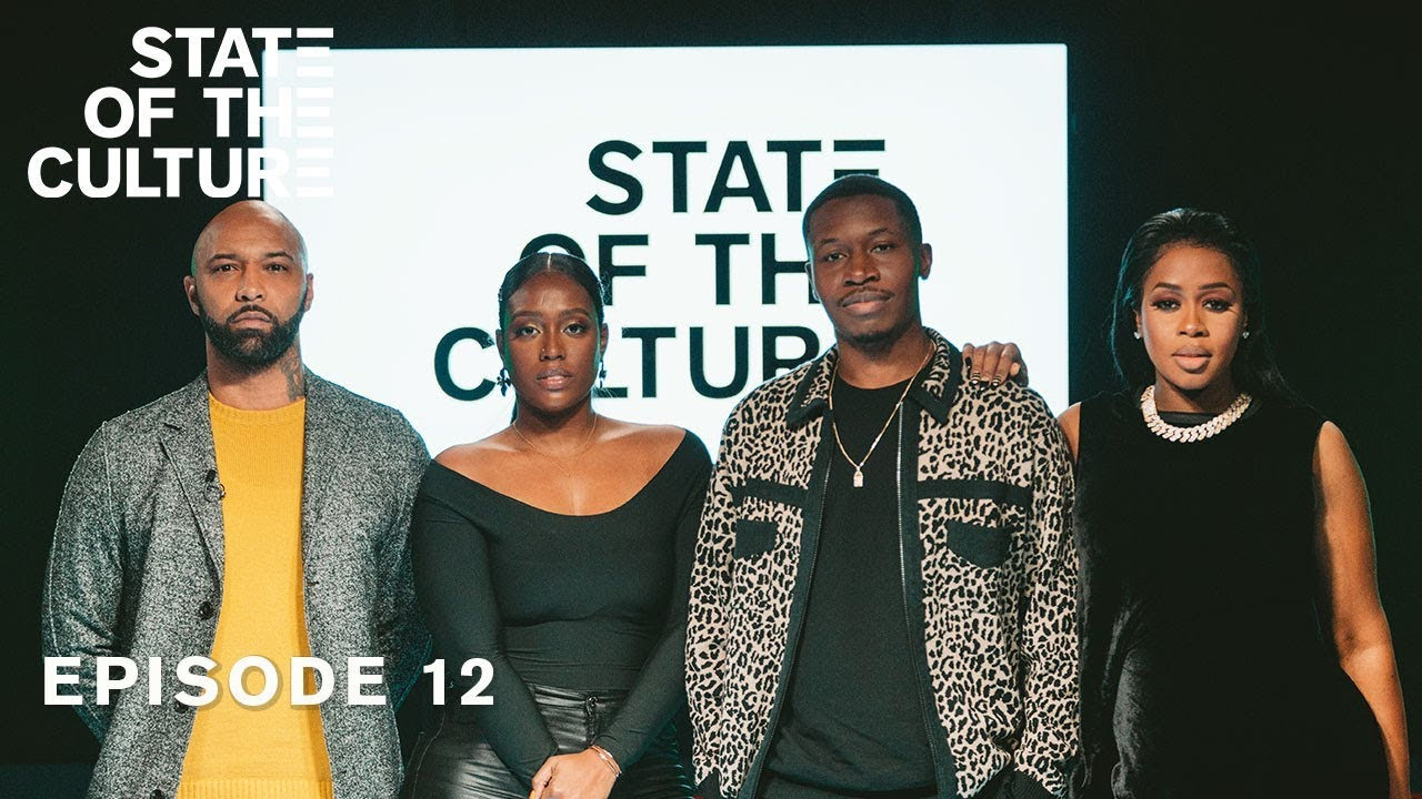 The Best of 2018, Top 5 albums, The Biggest L's & More | State of the Culture (Year End Special)