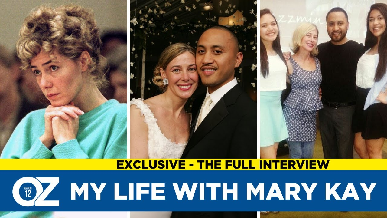 Vili Fualaau : My Life With Mary Kay Letoureau - The Full Exclusive Interview