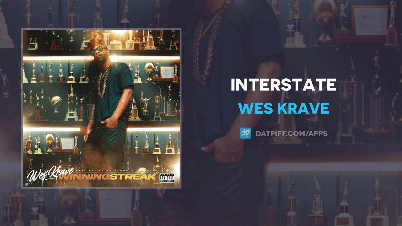 Wes Krave - Interstate (AUDIO)