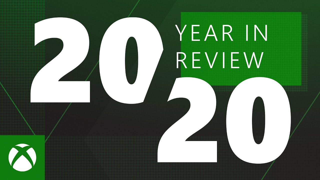 Xbox 2020 – Year In Review