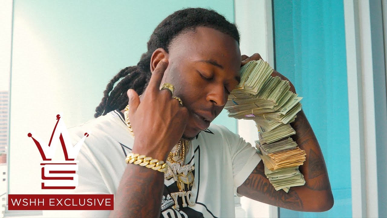 """Yung Dred - """"Money Dreams"""" (Official Music Video - WSHH Exclusive)"""