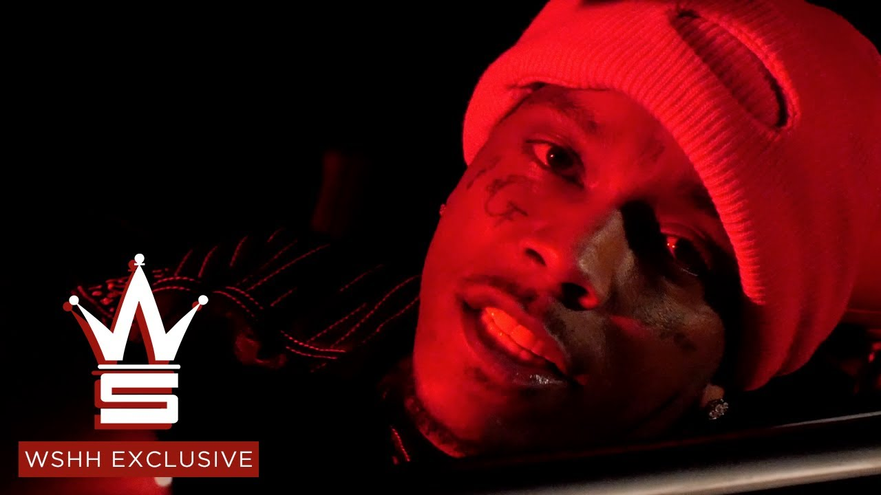 """24Heavy - """"Red Eye"""" (Official Music Video - WSHH Exclusive)"""