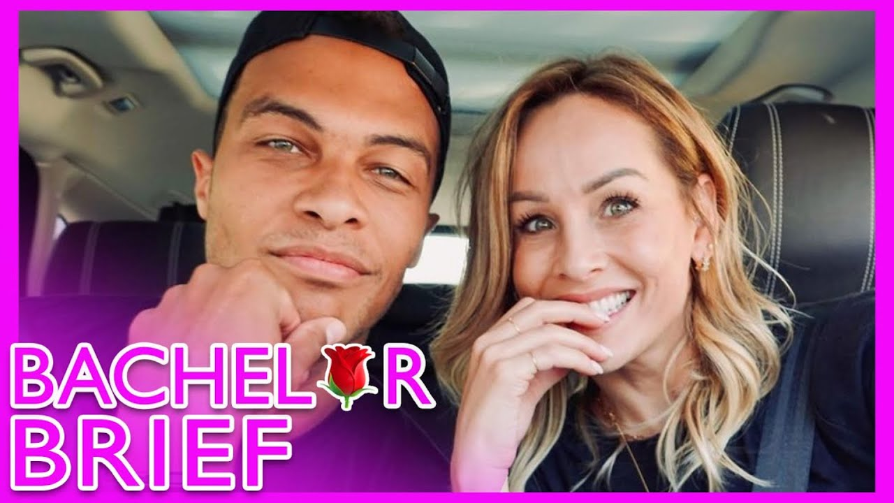 Are Clare Crawley & Dale Moss Back Together? | Bachelor Brief