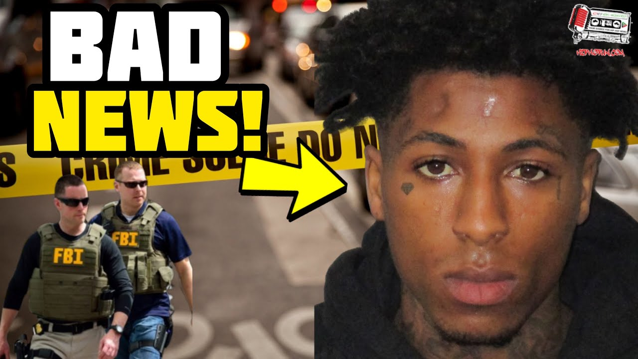 BREAKING: The Feds Are Breathing Down NBA Young Boys Neck Now!
