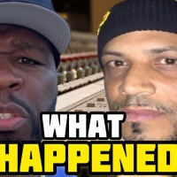 Bronx OG Pistol Pete On Running Into 50 Cent At The Height Of His Beef With Fat Joe!