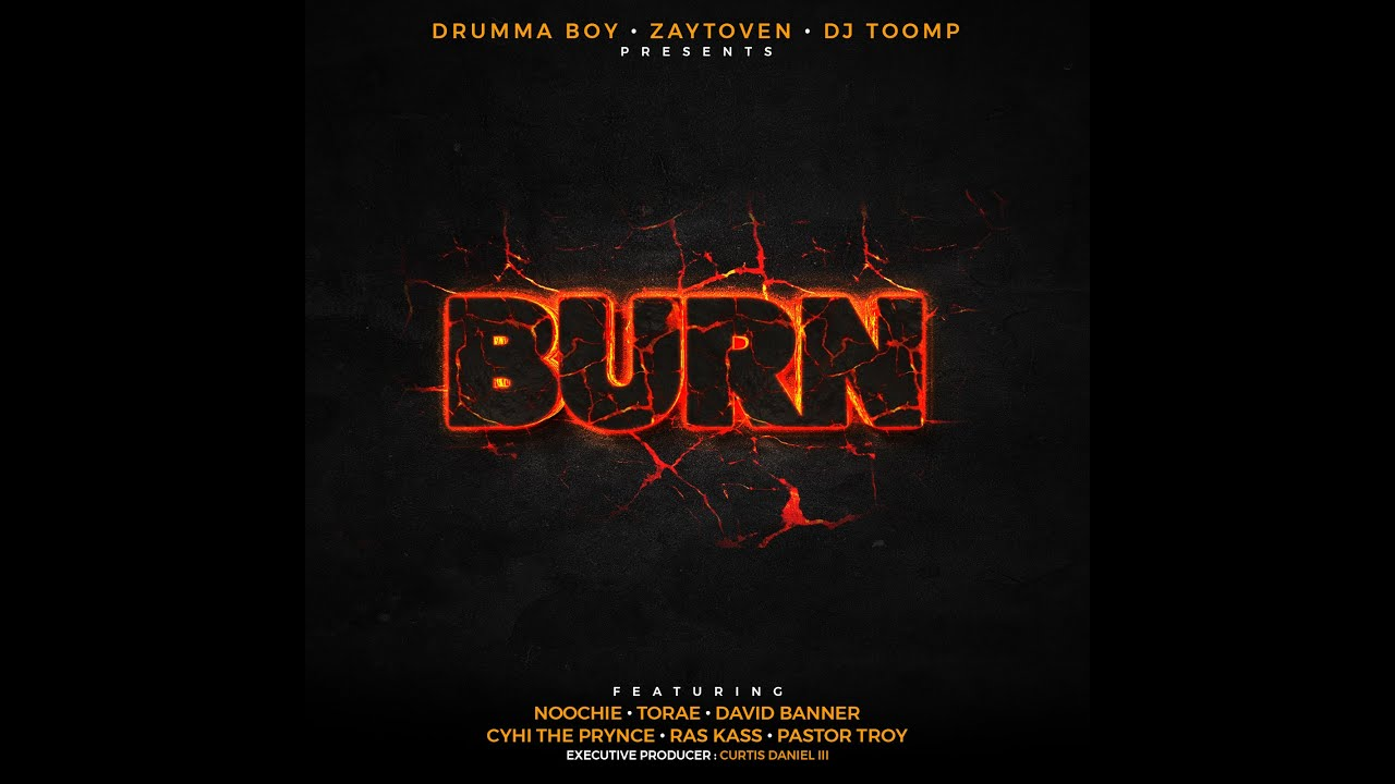"""Burn"" (Music Video)"