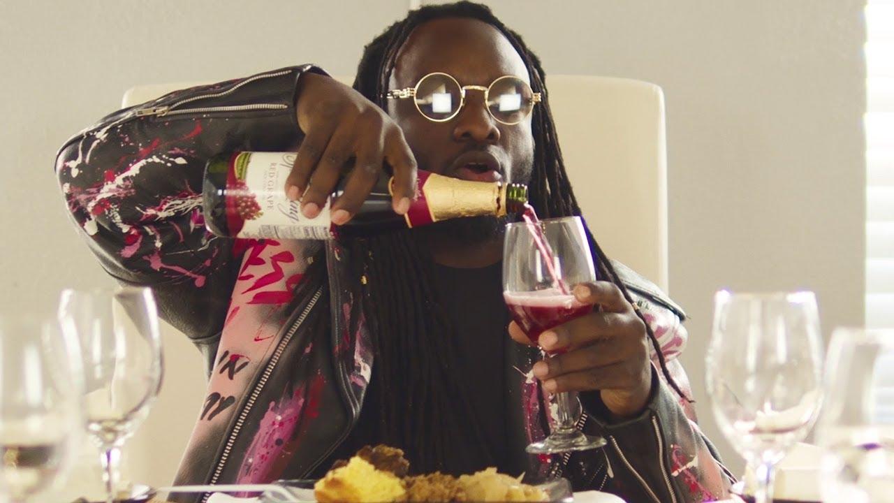 Christian Rap | Red Tips - Winning Season music video