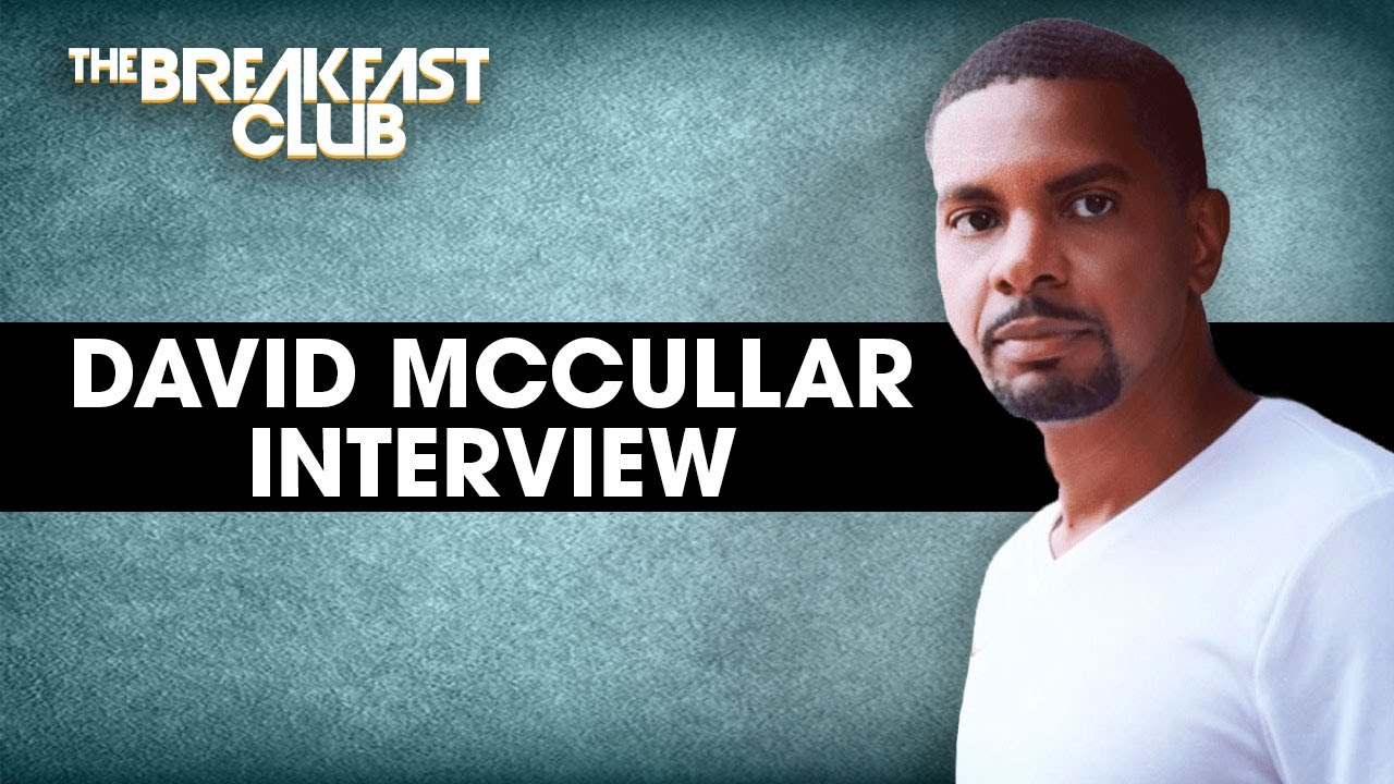 David McCullar On The First Mental Health Gym 'Inception', Resetting Your Brain With Therapy + More