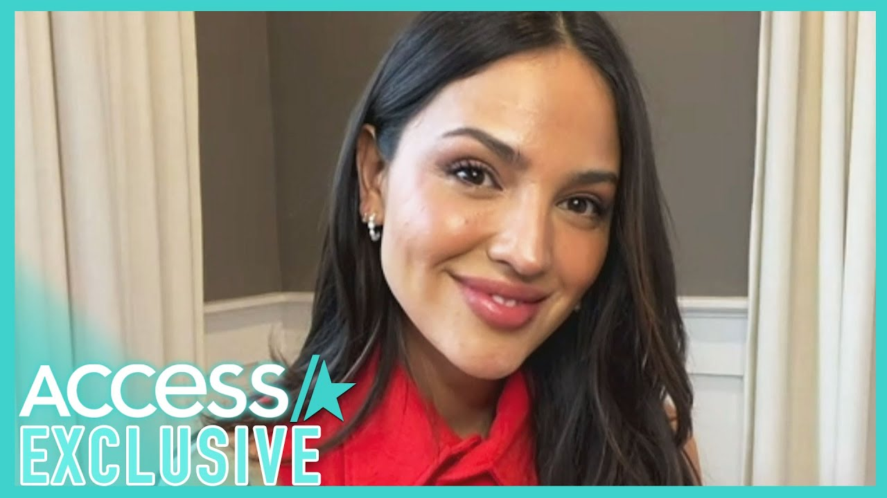 Eiza González 'Will Never Be Embarrassed' By Her Fashion 'Regrets'