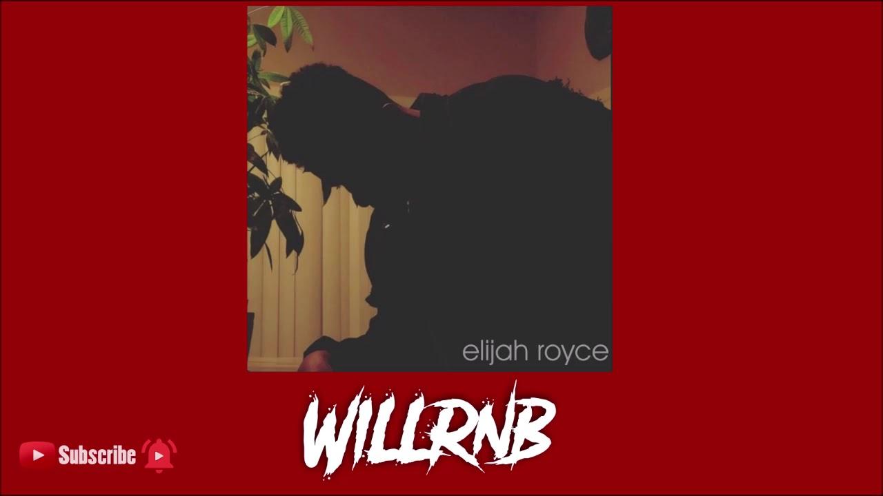 Elijah Royce - Inside Out