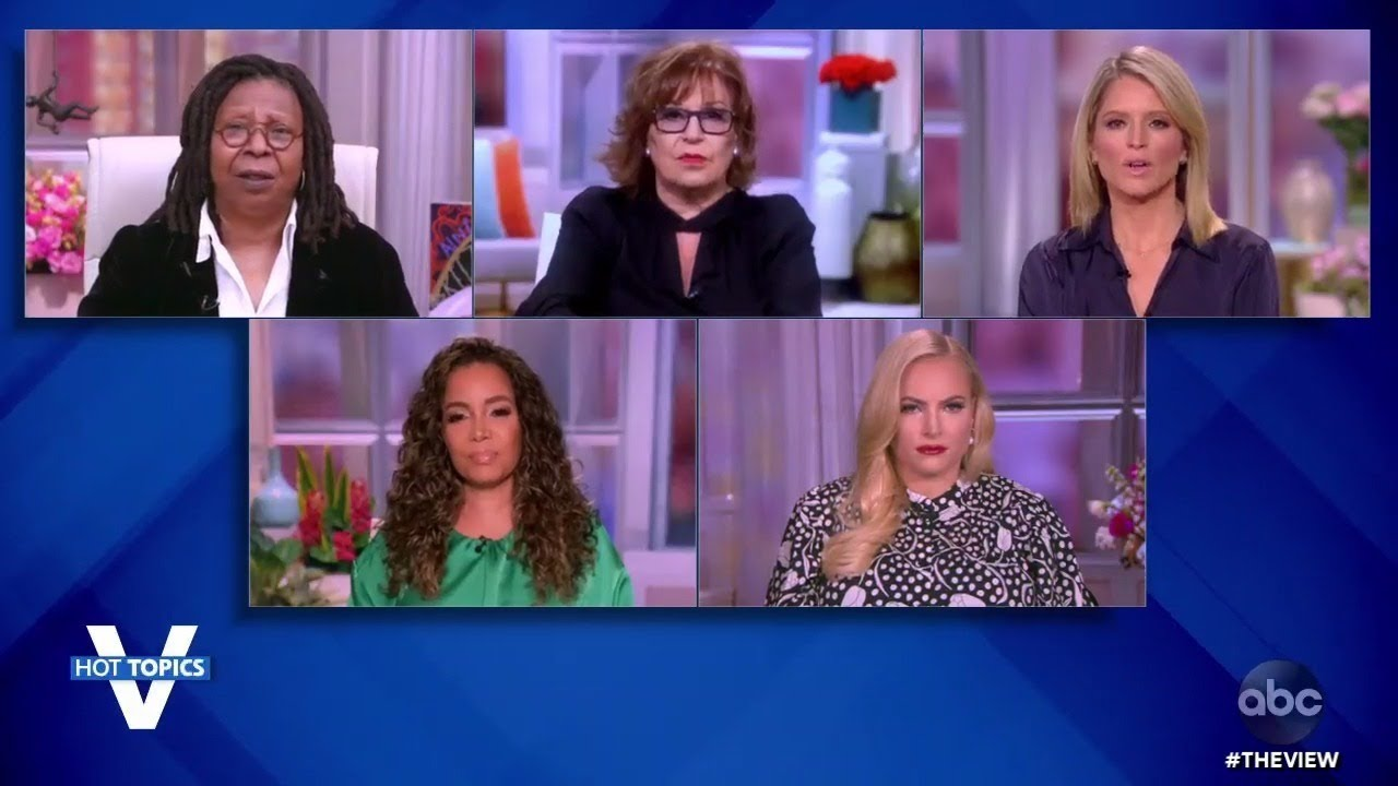 Fallout From Trump's Impeachment Trial   The View