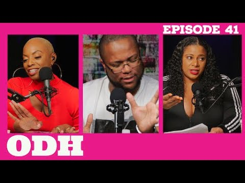 Firing People, Fake Love And Grammy Winning Producer! ODH   Ep 41: Jovan   All Def