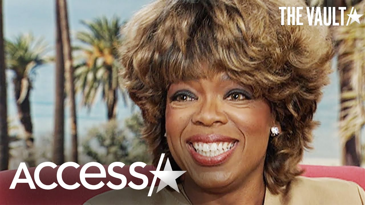 How Did Oprah Winfrey Go From TV Star to Media Mogul? | The Vault