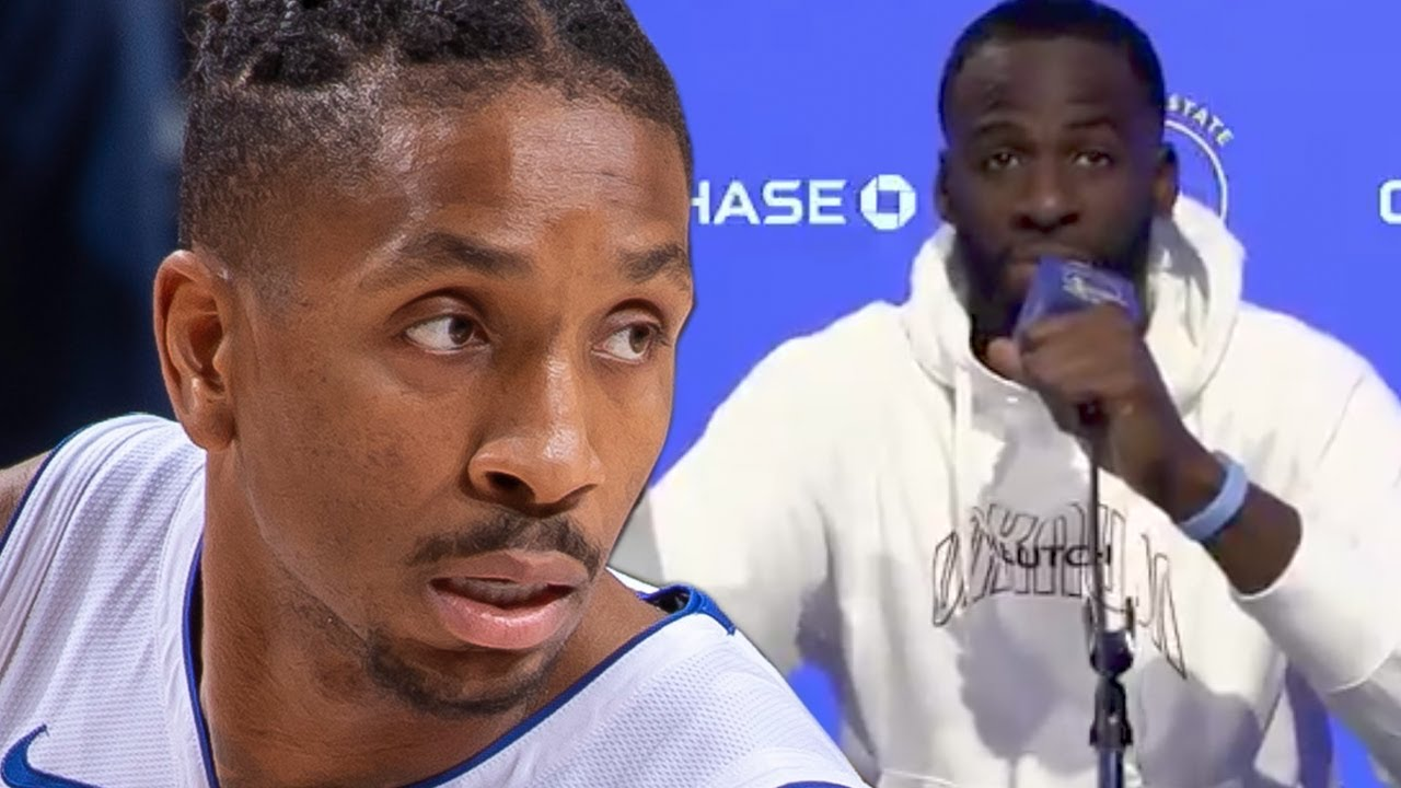 Klay Thompson, Draymond Green Called Out For SAVAGELY Roasting Pistons Guard Rodney McGruder